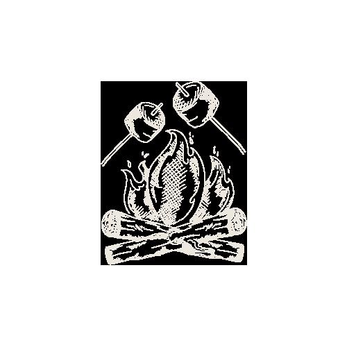 Diseño de ilustración para Alamanga