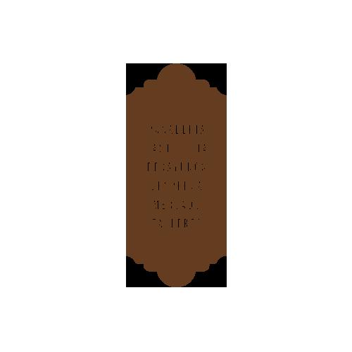 Productos Amarillo Chocolate mosaico