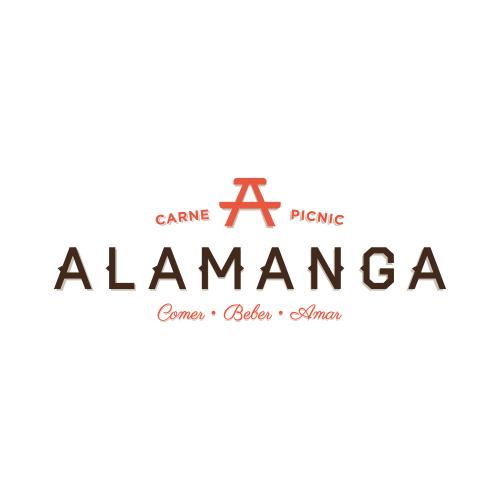 Alamanga