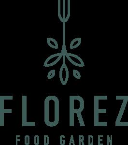Diseño de logo para Florez