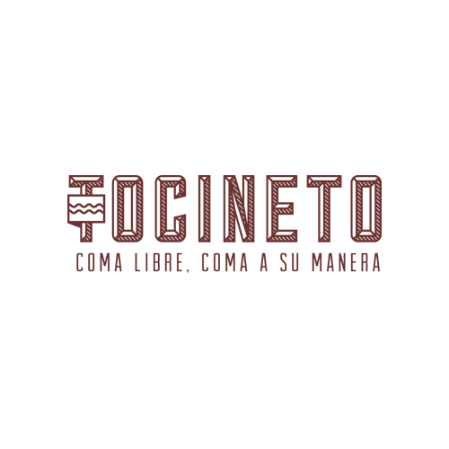 Logo Tocineto mosaico