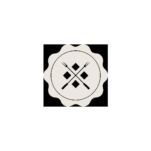 Diseño de icono para Alamanga