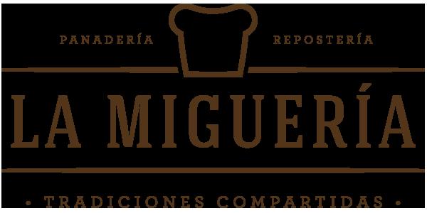 Diseño de logo para La Miguería