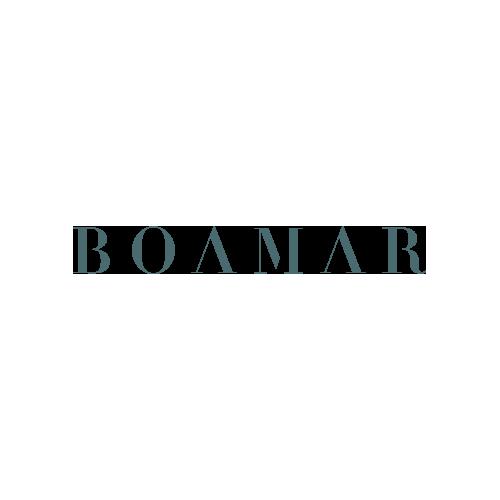 Diseño de logo para Boamar