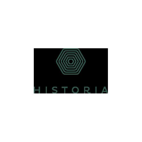 Símbolo historia Herenza mosaico