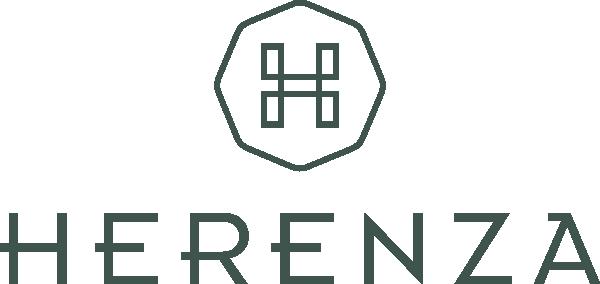 Diseño de logo para Herenza