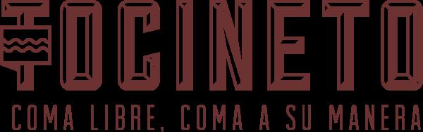 Diseño de logo para Tocineto