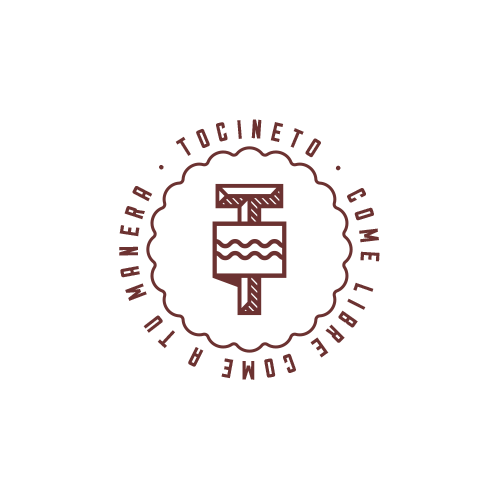 Diseño de símbolo para Tocineto